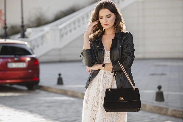 Мереживні сукні – що може бути більш жіночним?
