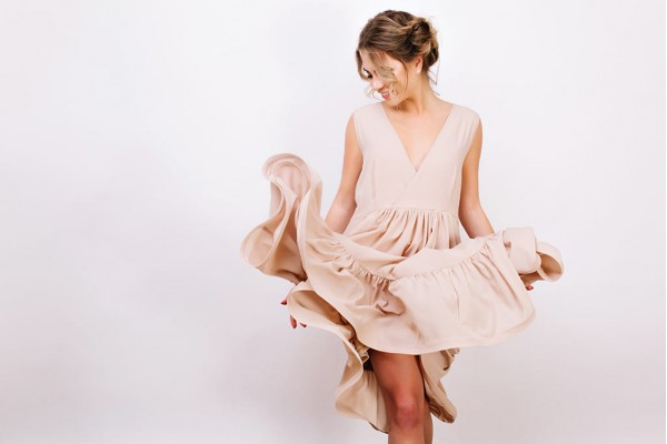 Пошук ідеальної сукні для розпису: цінні поради від експертів Hardy