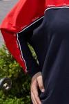 Красивый спортивный костюм 694-01