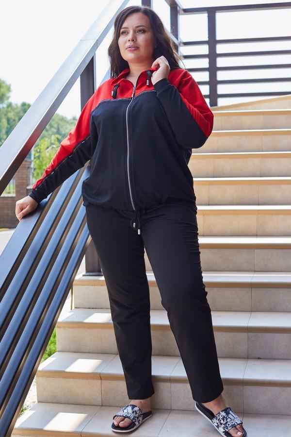 Красивий спортивний костюм 694-05