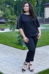 Красивий жіночий костюм 695-01