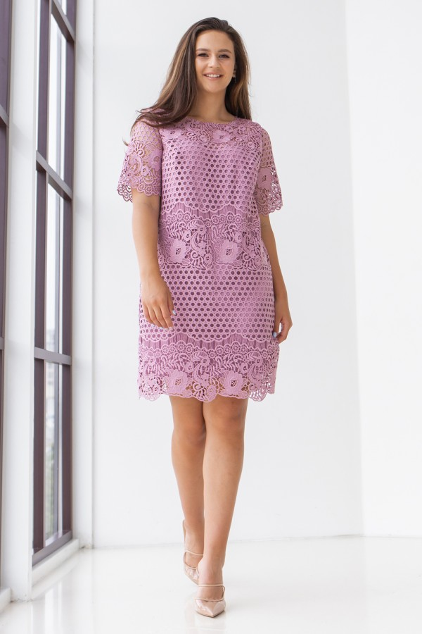 Платье 806-02 фрез