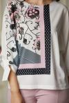 Костюм женский 656/1-08 розовый
