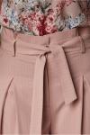 Костюм спідниця-брюки 678-01 фрез