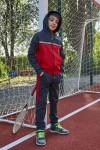 Спортивный костюм 126-01 серый