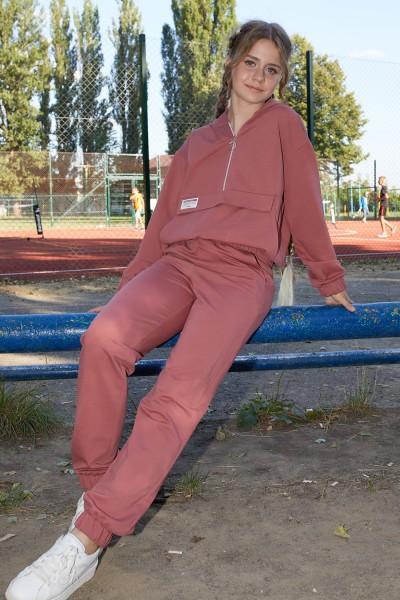 Спортивний костюм 139-01 фрез