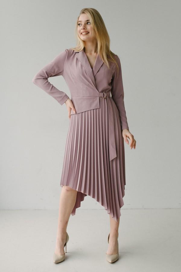 Красива сукня 171-04 фрез