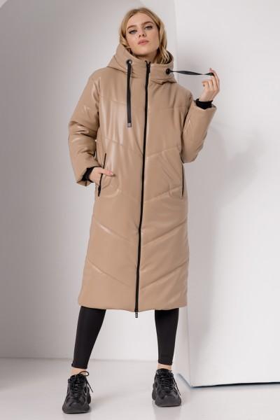Куртка жіноча 185-03 беж