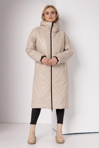 Куртка жіноча 841-01 беж