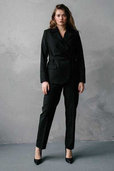 Жіночий костюм 195-01
