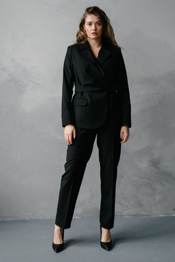 Женский костюм 195-01