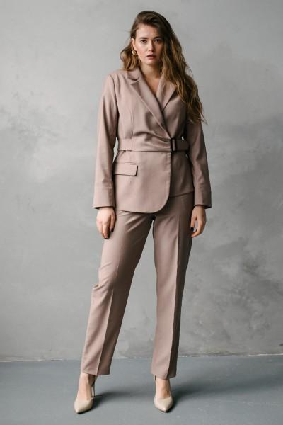 Жіночий костюм 195-02