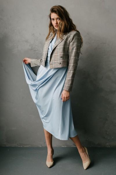 Платье 203-02