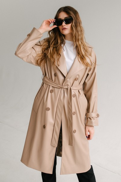 Пальто 205-01