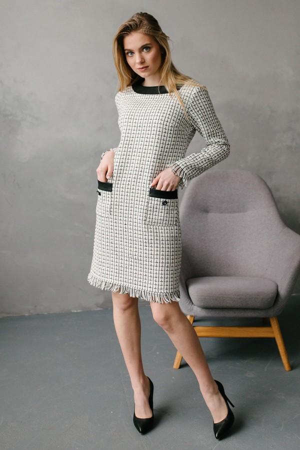 Платье 186-01