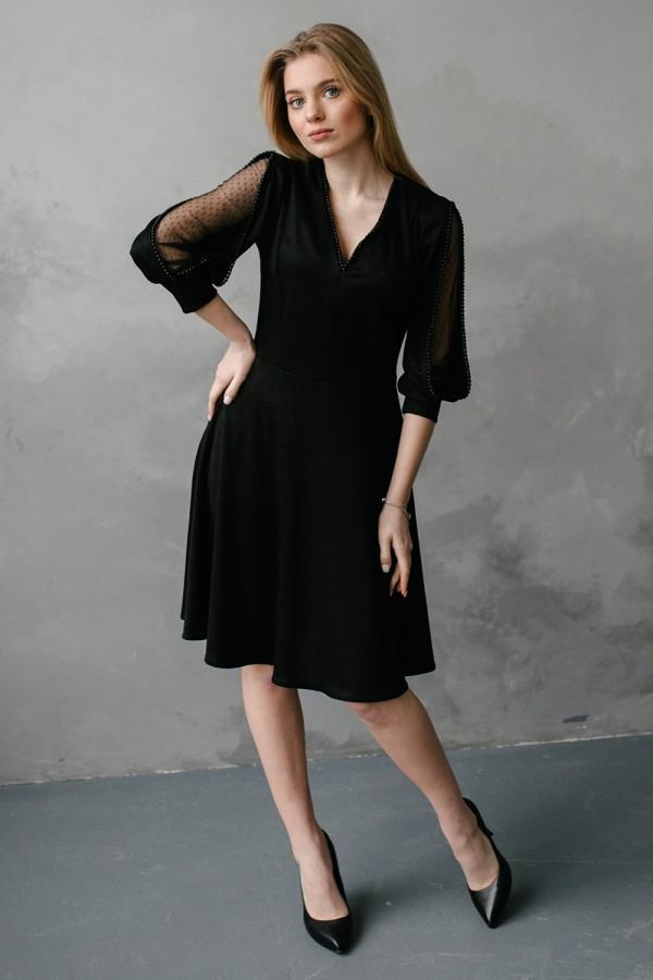 Платье 194-01