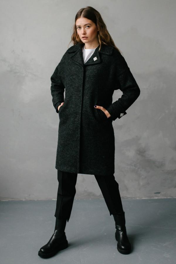 Пальто 52-01