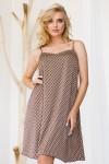 Сукня 813-03 візерунок