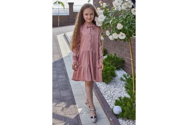 Дитячі сукні оптом від виробника