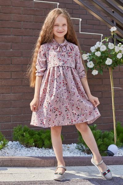 Платье 16-02 фрез