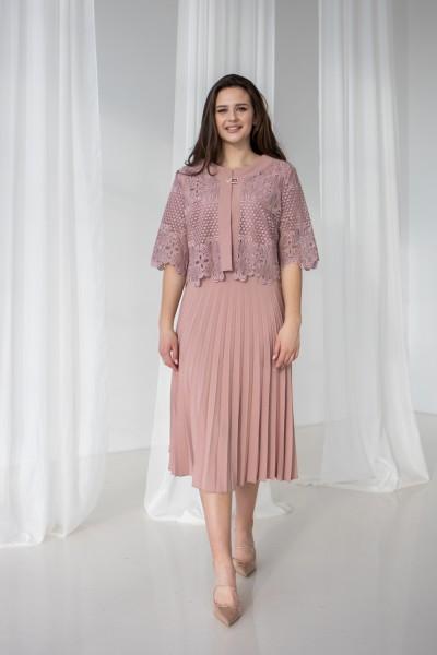 Платье 555-02 фрез